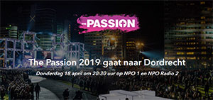 donderdag 18 april 2019 - The Passion 2019