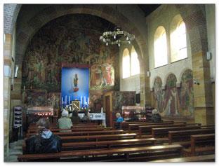 heilige plaatsen heiloo limmen maria